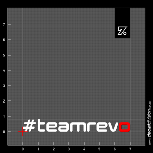 Team Revo Sticker